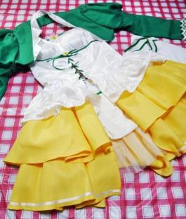 美品 コボリー 甘城ブリリアントパーク コスプレ衣装 現在価格:¥9,000円 #ヤフオク!