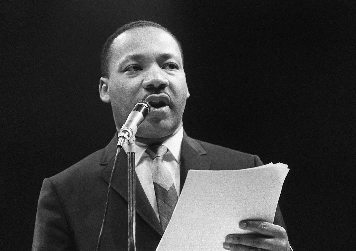 City slammed after it declared MLK Day 'Great Americans Day' https://t.co/nqgofEQAZL https://t.co/hlkoKcCygF