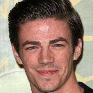 Happy Birthday To Grant Gustin