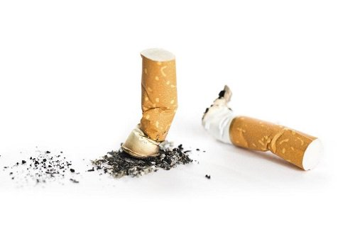 Do not smoke at any time when a minor is in the vehicle.  You can be fined up to $100. #NoButtsAboutIt https://t.co/fQfdE92v12