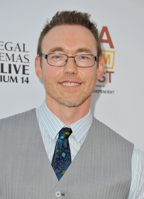 Happy Birthday Kevin Durand