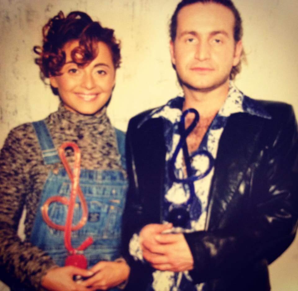 Леонид агутин молодой фото