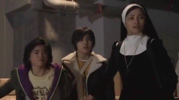 1ポンドの福音スクラップティーチャー左目探偵EYE理想の息子金田一少年の事件簿たしかに山田くんがお世話になった土9枠こん