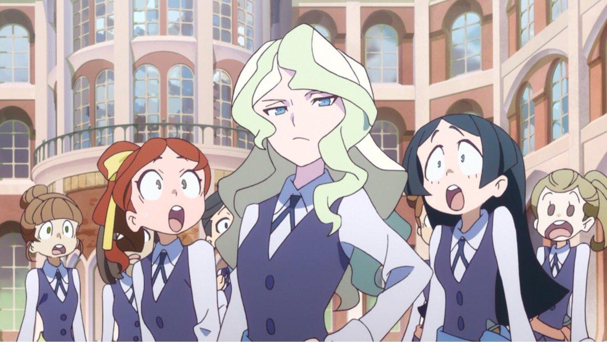本日はTOKYO MX(24:00〜)、BS11(24:30〜)、関西テレビ放送(25:55〜)にてTVアニメ『リトルウ