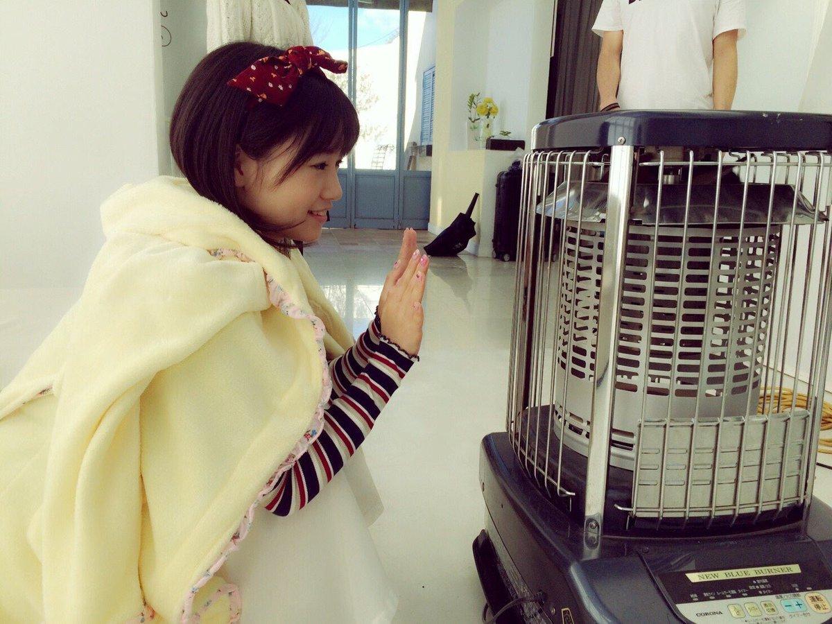 昨年ぐらいにもこの美桜ちゃん見たよーな。。可愛い
