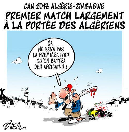 #CAN2017 #ALGZIM #Algérie https://t.co/RQbQcWg2Tv