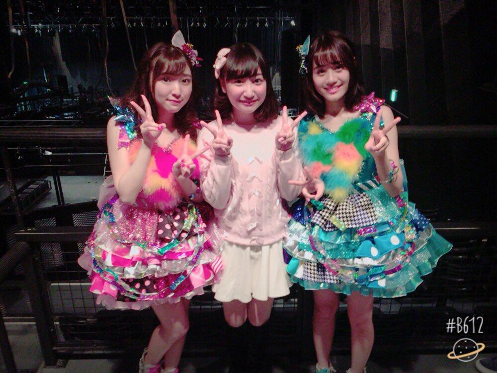 Pyxisさんのライブを観に行かせて頂きました〜🙋💕伊藤美来ちゃまも豊田萌絵さんも可愛すぎて、ハートが癒されました(&g
