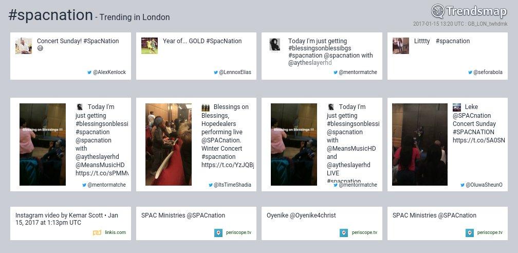 #spacnation is now trending in #London  https://t.co/TlFKWGKkum https://t.co/lh48sdfv9v