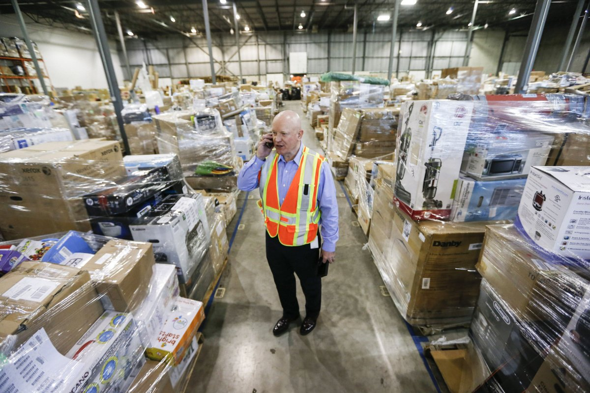 Online shopping drives surge in holiday returns, and what happens next may surprise you