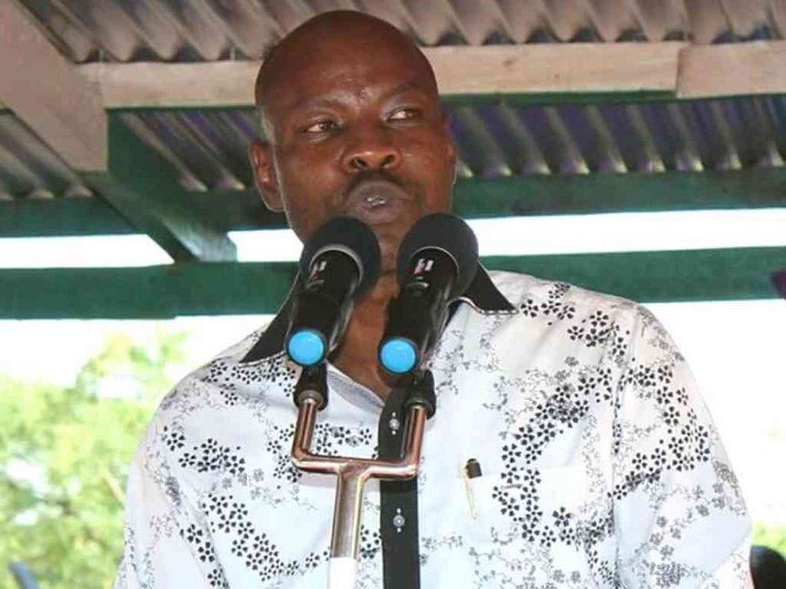 Send in more security agents to fight banditry in Turkana, leaders urge state