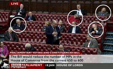 When the House of Lords discusses the need for more beds they're talking about somewhere comfy to sleep. #NHSCrisis https://t.co/fnaEToemvQ