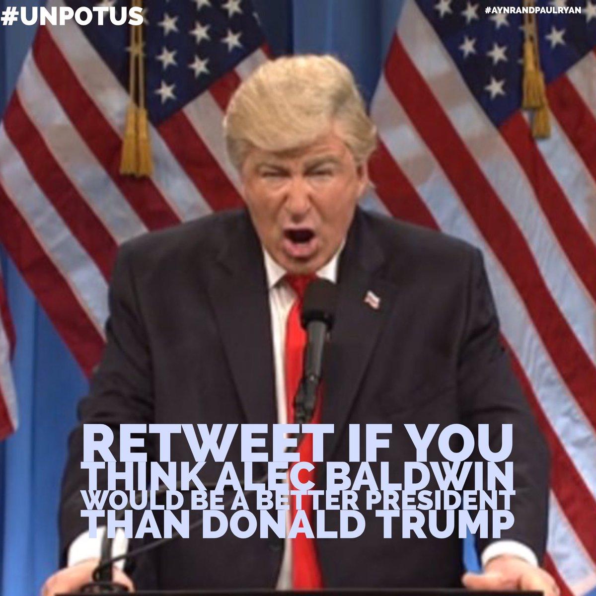 RT @AynRandPaulRyan: @realDonaldTrump #demforce #unPOTUS https://t.co/d3rAdiH4TB