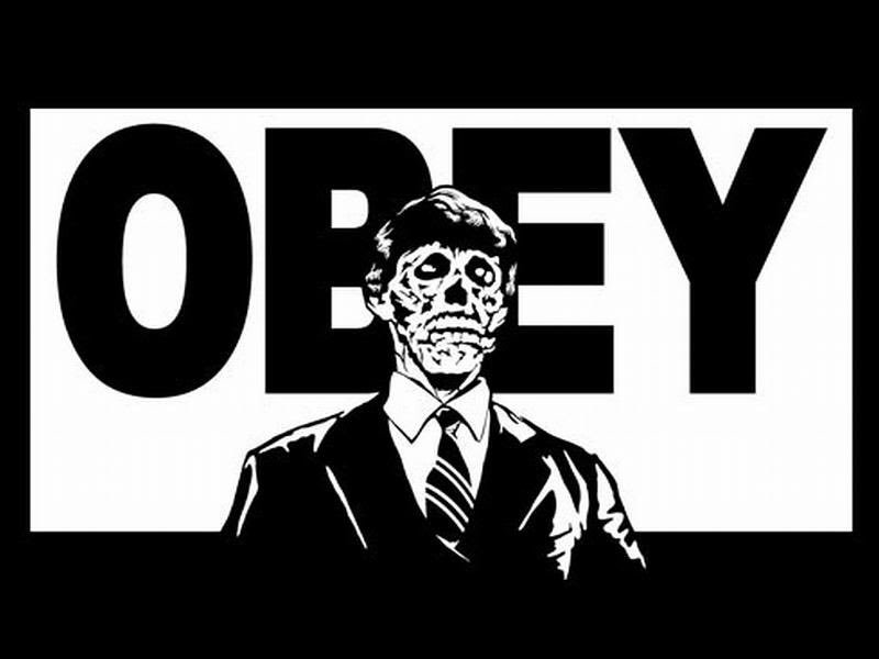 """I dare @CNN to play John Carpenter's """"They Live"""" instead of the Inauguration. https://t.co/Ybn57tEsaR"""