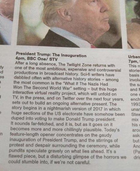 From the Scottish Herald TV guide - https://t.co/sHkKRtU9U5