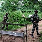 Six Maoists held with arms and ammunition inMuzaffarpur