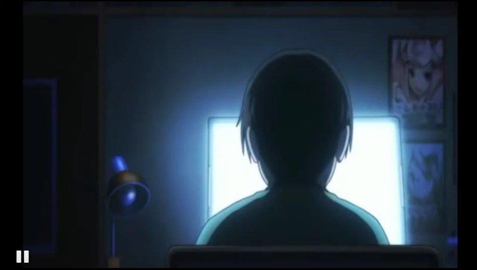 やったねドリキャスちゃん!! PSO2アニメに出ているよ!! #tw3ds