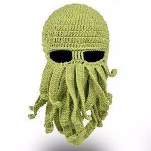 Cthulha knit beanie mask https://t.co/cL6wigJhsU https://t.co/VCK6mbdLaG