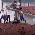 Brazil prison riot leaves at least 10 inmates dead