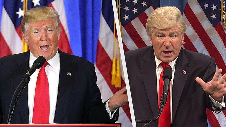 "President-elect Donald Trump renews attacks on ""Saturday Night Live"""