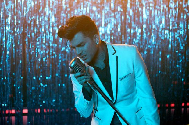 Adam Lambert dedicates 'Faith' performance to George Michael https://t.co/AczQagE6Si https://t.co/BFqchC3yWf