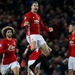 Ibrahimovic evita a derrota do Manchester United para o Liverpool | Planeta que rola - O