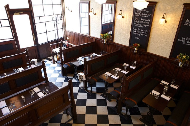 Wiltons Where To Eat Oysters In London