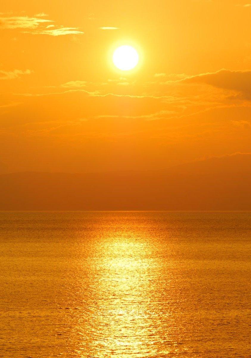 Buenos días, lunes. …Porque cada día es un comienzo nuevo, porque esta es la hora y el mejor momento. #FelizLunes
