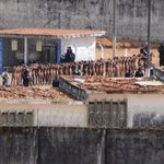 Death toll at 26 from latest Brazil prison violence