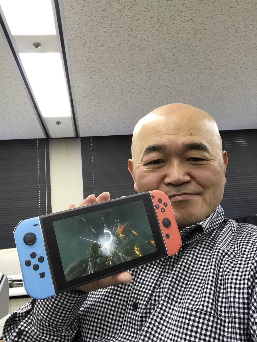 Nintendo Switchのモックアップを作ってみた。 https://t.co/lRHsstqRmY