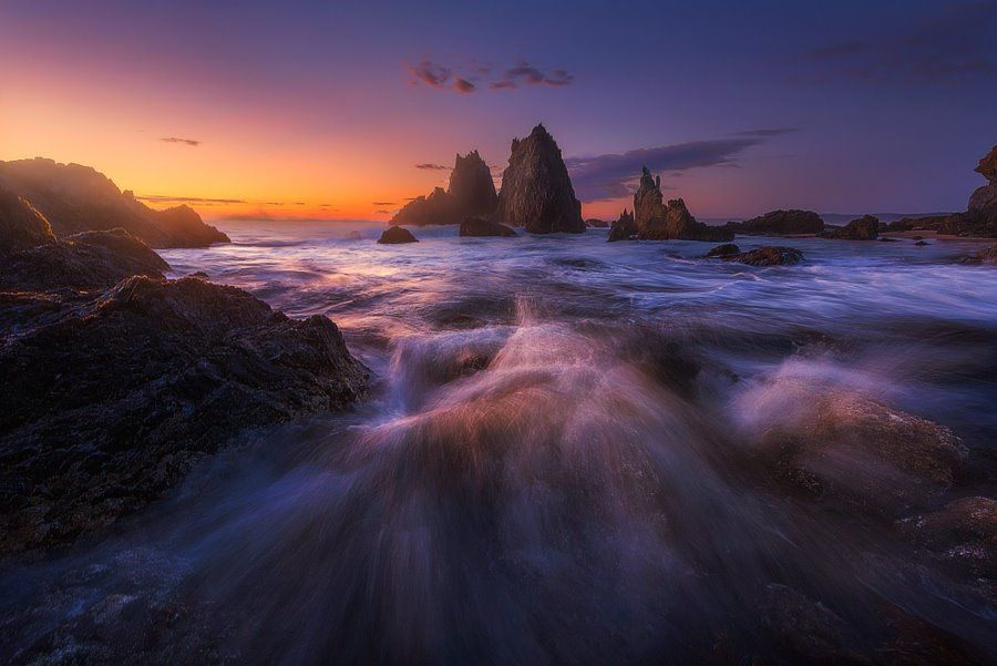 Three brothers by Goff Kitsawad #Landscapes #Photography #WeAreAlive #LandscapesPhotography https://t.co/RqOXOyybfM