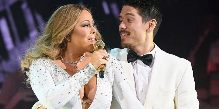Bryan Tanaka says seeing Mariah Carey and James Packer together is a 'big reality check'