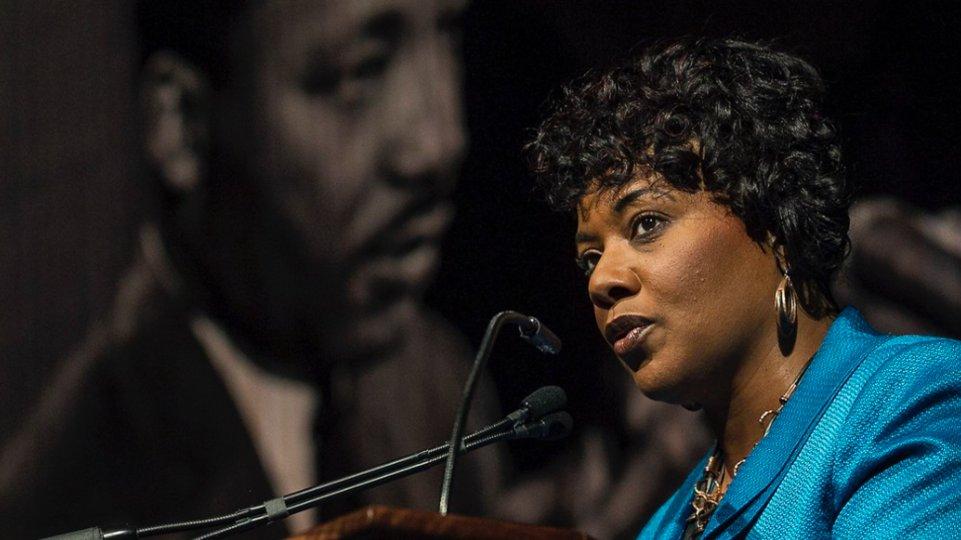 RickeySmiley : Happy #MLKDay y'a