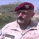 Somalia national army soldiers finish course on infantry combat skills