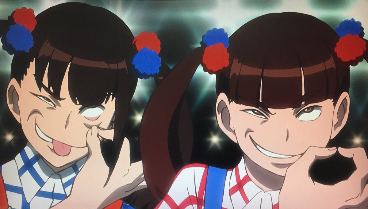 そうだよ(笑)RT : 永田さん生ハムと焼うどんをタイガーマスクWに出てくる架空の人物だと思ってたな