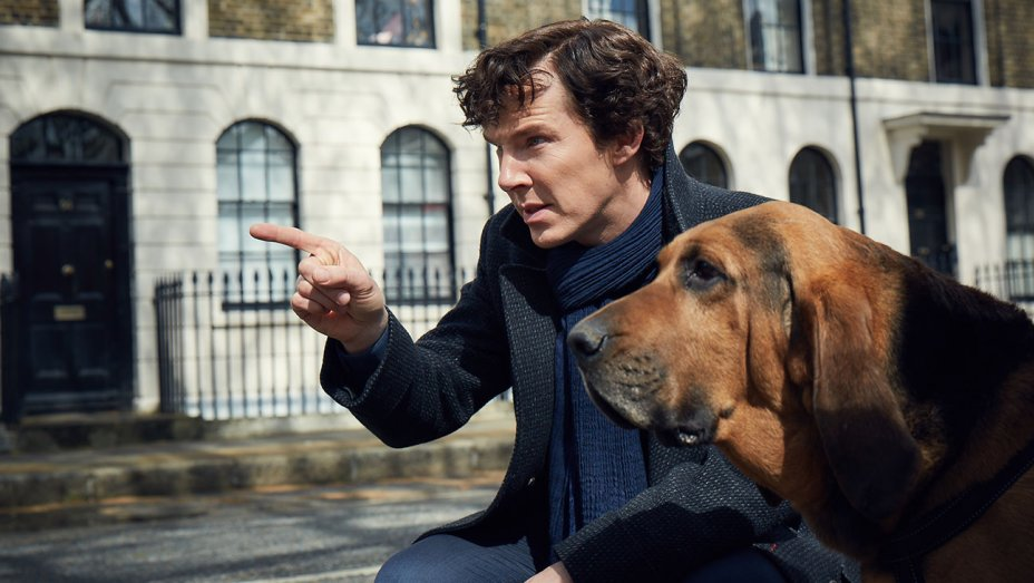 'Sherlock' Ends Season 4 With U.K. Ratings Low, BBC Investigating Leak of Russian Version