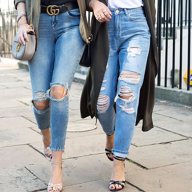 To brighten up #BlueMonday we're giving away a piece of denim of your choice! Simply retweet to enter!