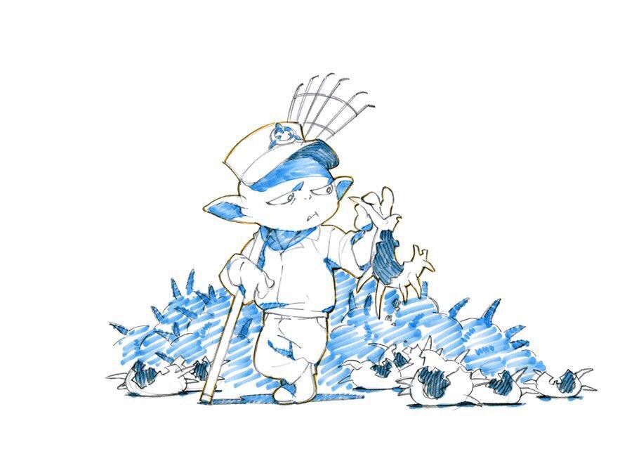 そしてTVアニメ『リトルウィッチアカデミア』各話イラストを公開!!第2話は「金子雄人」さんに描いて頂きました!!さらにイ