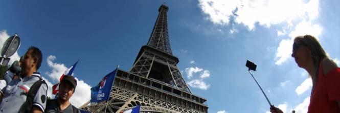 La Torre #Eiffel a rischio: 300 milioni in 15 anni per renderla più sicura https://t. ...