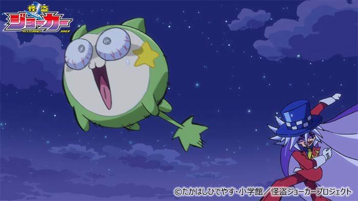 【TOKYO MX】ご覧いただき、ありがとうございました!来週は第42話「神の目を持つ少年」放送です。ぜひご覧ください!