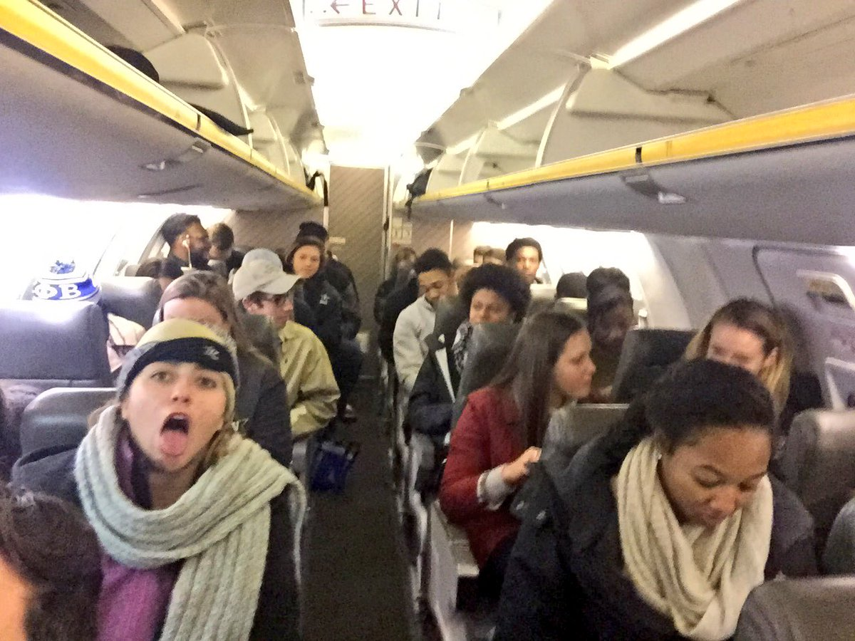 We are wheels up and off to D.C. to visit the African American History and Culture Museum! #AnchorDown https://t.co/GsZelogb82
