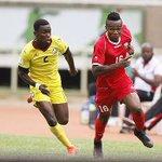 Kenyan footballer Miheso 'fine' after gun drama at South African club