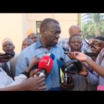 Besigye in Court: Attacks Government for Violation of His Rights