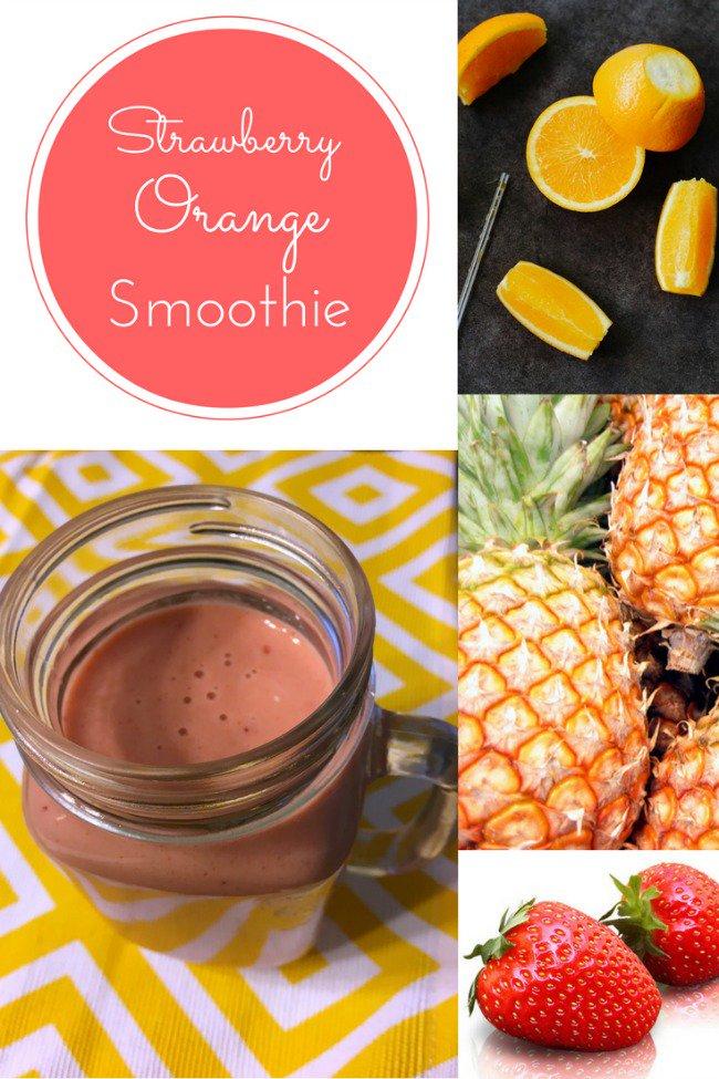 Yummy Strawberry Orange Smoothie: https://t.co/IcyG7RXIlR #recipe #smoothies https://t.co/efJcr2io6z