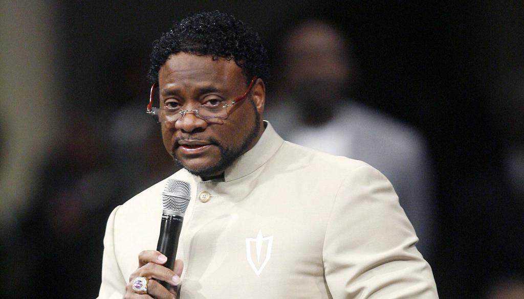 RickeySmiley : #BishopEddieLong'