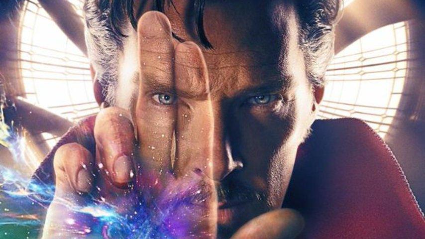 「ドクター・ストレンジ」 - 日本公式よりシーン映像2本、TVスポット2本公開!ディズニーXDでは「アルティメット・スパ