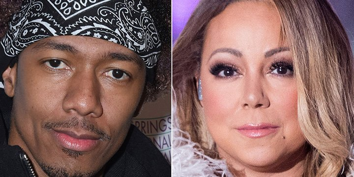 Nick Cannon on Mariah Carey's New Year's Eve mishap: 'She can do no wrong'