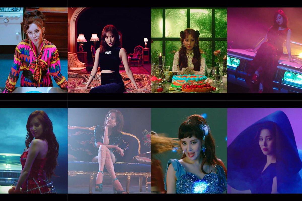#Seohyun: Seohyun