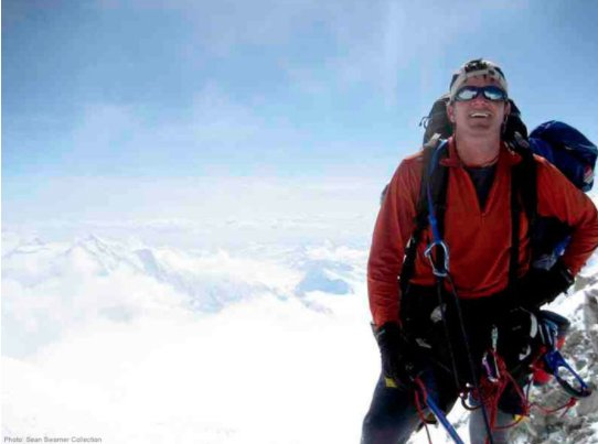 Make 2017 the year you challenge yourself to reach new heights. #Cancerclimber #CancerSurvivor #Adventure https://t.co/5hC90sjAI8