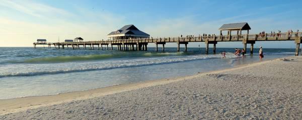 Beach Chamber
