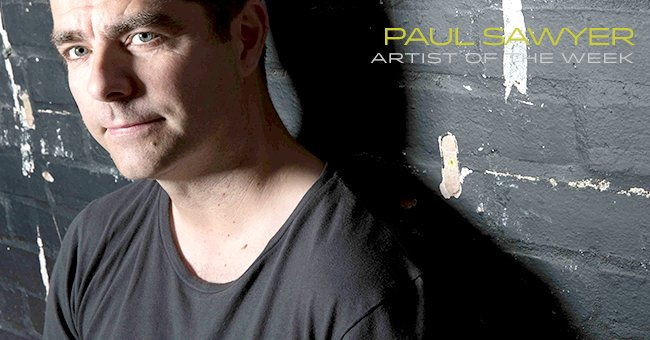 Our Artist of the Week ::  @Paul_Sawyer_  https://t.co/hm2E9k9cUV https://t.co/kfUNqjgzUe